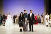 제12회 상주 전통명주 국제패션페스티벌 개최