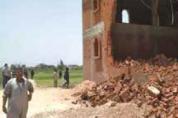 이집트, 교회 증축 건물 불법 파괴 3,000명의 교인들 항의