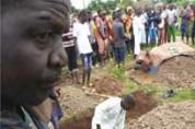 카메룬, 이슬람 보코하람에 의한 교회 내 자살폭탄 테러로 28명 사망