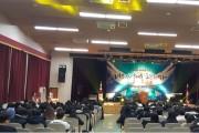 청도군, 고3 청소년 위한 문화행사 개최