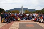 영주노회 장로회산악회, 역사유적지 탐방