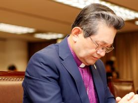 기독교대한감리회 전명구 감독회장 또 '직무정지'