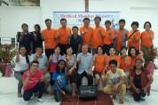 봉화제일교회 필리핀 두마게티 동성비전교회 의료선교 사역