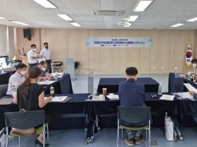 경북 사회적경제, 우체국 PB상품 개발 본격 시동