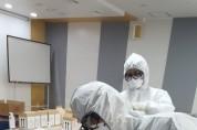 """포항시, 전체 요양병원 28개소 표본 진단검사 결과 """"음성"""""""