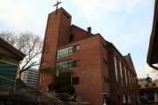 기독교역사사적지를 찾아서(1) - 승동교회
