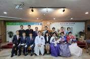 영주 꽃동산교회, 은퇴 및 임직 감사예배 드려