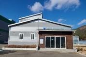 영덕군농업기술센터 미생물배양실 임시 운영 중단