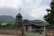 기독교역사사적지를 찾아서(2) - 김제 금산교회