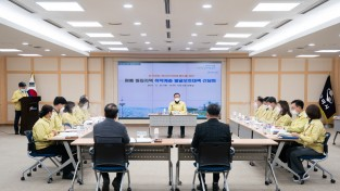 구미시, 원룸 밀집지역 취약계층 발굴·보호 대책 간담회 개최