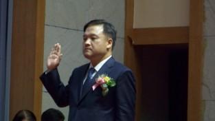 포항제일교회, 박영호 담임목사 위임식 개최