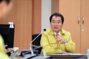 김천시, 소상공인 일자리 창출 지원사업 시행