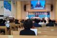 2021 성주군 부활절 연합예배 드려