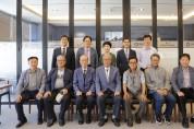 예장통합 경서노회 구미남시찰회 '은퇴 원로목사‧장로 위로회' 열어