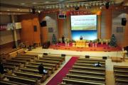 정부, 교회 대면예배 '제한' 허용 ··· 수도권 10%, 비수도권 20%