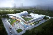 김천시, 혁신도시 복합혁신센터 건립 가속화