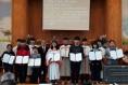 의성 철파교회, 지역 청소년 13명에게 장학금 수여