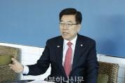단독인터뷰 - 김광림 국회의원