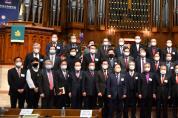 한교총, '차별금지법 반대를 위한 한국교회기도회' 개최