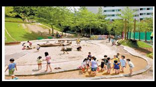 경북 유아교육, 놀이로 세상을 배운다!