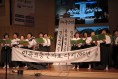 봉화제일교회, 창립100주년기념 기관별 찬양경연대회 열려