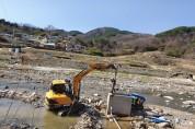 울진군 2021년 농업기반시설 정비사업 조기 추진