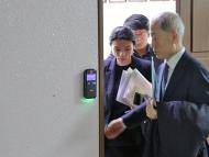 총신대 재단이사회, 이상원 교수 해임