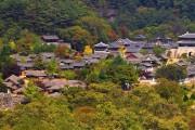 안전·힐링·감성 모두를 채운 가을 여행지, 문경
