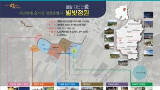 영양군, '경북형 작은정원(클라인가르텐) 조성사업' 공모 최종 선정