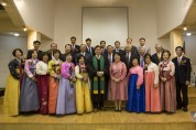 경주서라벌교회, 은퇴·추대·임직 감사예배