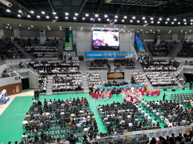 한국교회, 코로나19 확산 방지 위해 '부활절연합예배' 축소, 취소 결정
