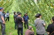 청송군, 미래농업 선도할 전문 인재 양성