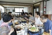 예장통합 경서노회 구미남시찰회 '자립대상교회 위로회' 열어