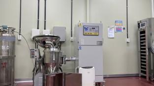 경북 최초, 홍잠 생산시설 HACCP 인증