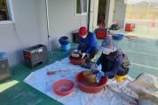 청도군 꽃가루은행 운영으로 농가소득증대 기여