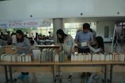 김천시립도서관, 도서 기증받아요