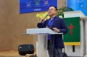상주 병성교회, 코로나 이기고 '찬양과 간증예배'