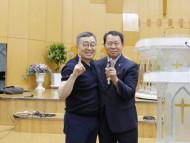 예장통합 경서노회장로회, 이선일 장로 초청 '시무 장로 세미나' 개최