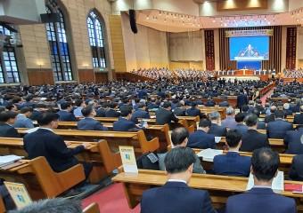 주요 장로교단 총회 일정 '단축'