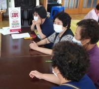 심뇌혈관질환 예방관리를 위한 고혈압 자가 관리 프로그램 운영