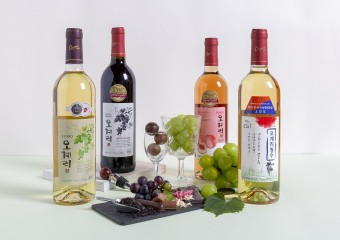 영천와인의 품질, 국제 와인 품평회에서 인정
